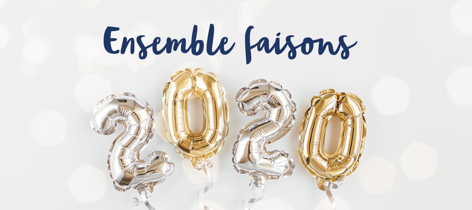 « Ensemble, faisons 2020 ! » Voeux du MR de Woluwe-Saint-Lambert