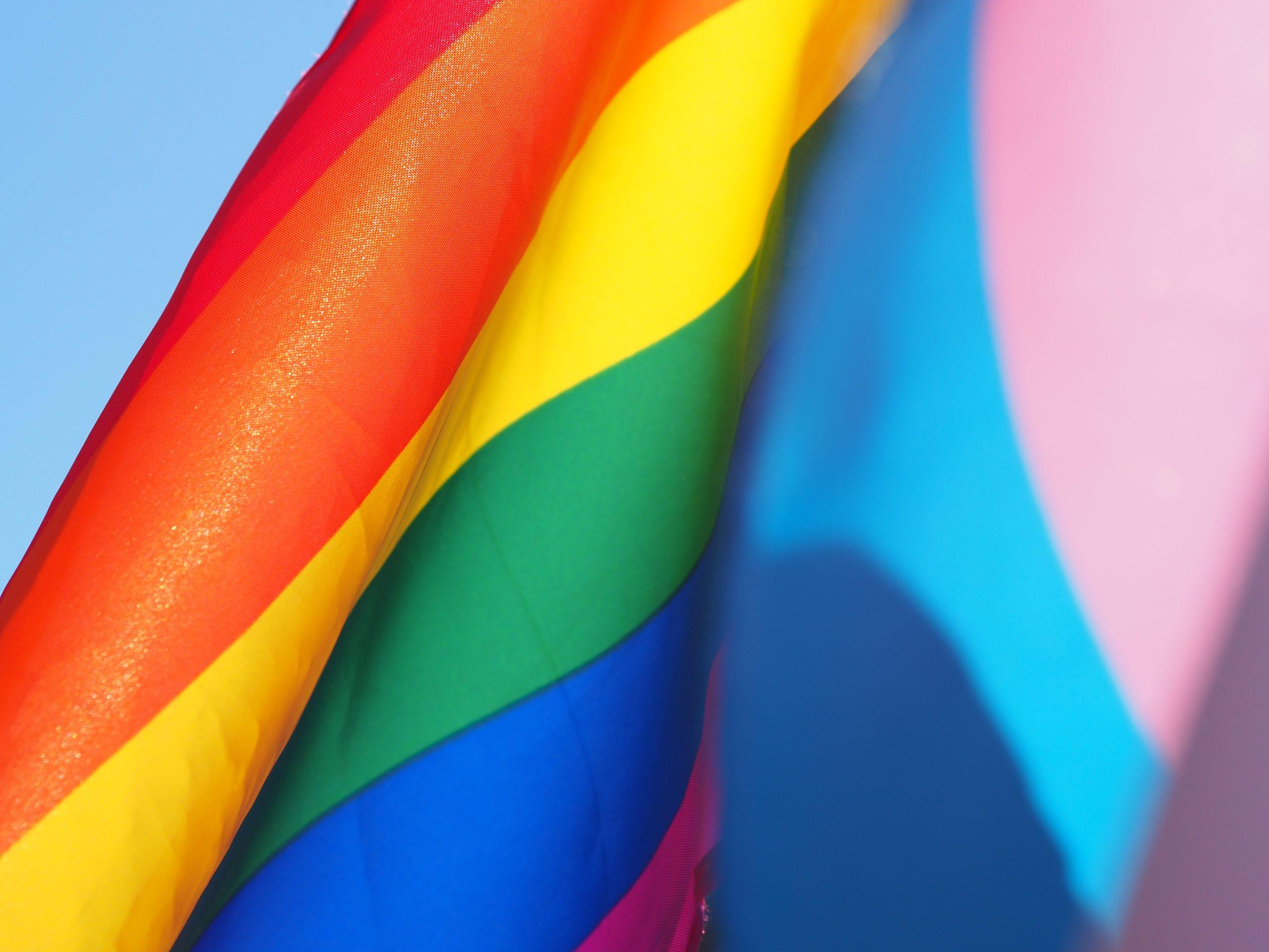 Motion contre toute discrimination fondée sur l'orientation sexuelle ou l'identité de genre